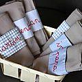 Portes serviettes 2