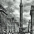 Place Vendôme, Paris 1836