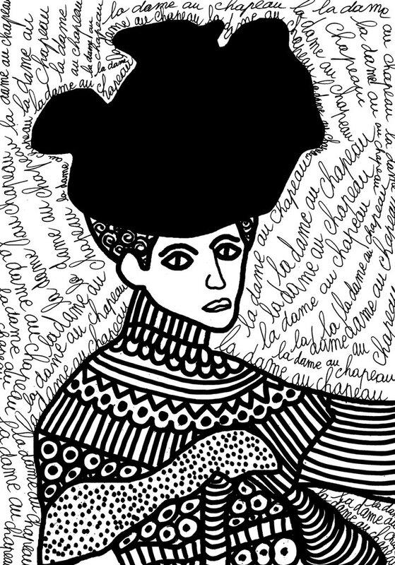 37-Transformer-La dame au chapeau (53)