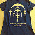 Tee shirt agroglyphe wiltshire 3 aout 2008