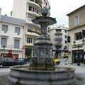 Ville de LOURDES