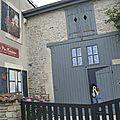 Haute Marne - Colombey les Deux Eglises