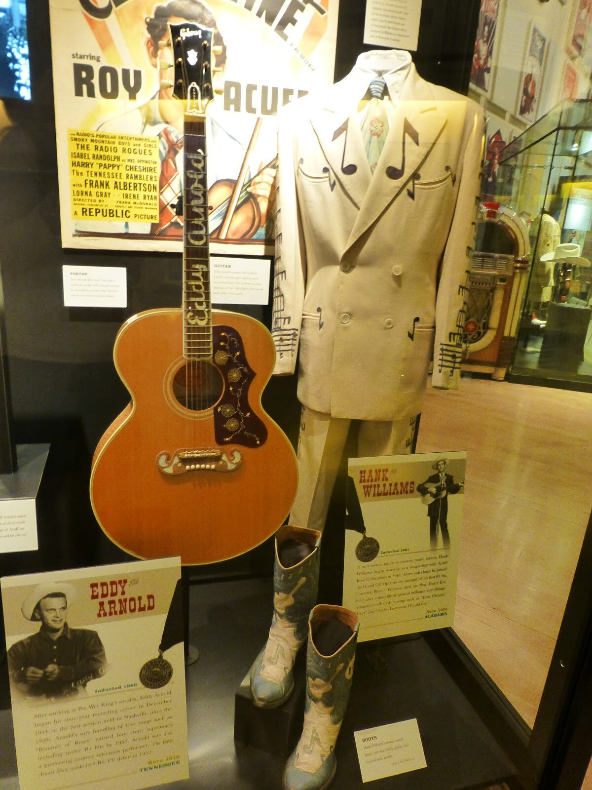 Country Music hall of fame (117).JPG