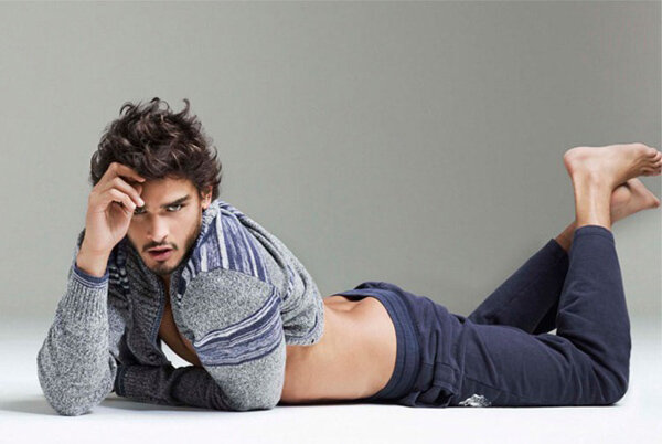 Marlon Teixeira by Gregory Allen