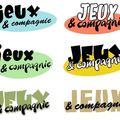 logos ludotheque