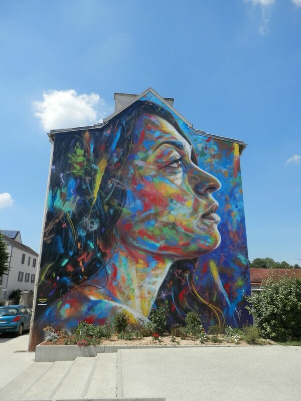 David Walker - Lieusaint