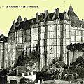 Le 21 avril 1795 à nogent-le-républicain : réquisition de grains sur le district de châteaudun.