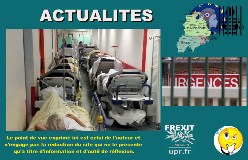 ACT URGENCES CLERMONT