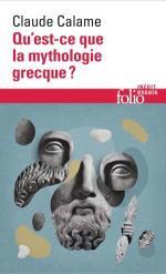 calame-mythologie