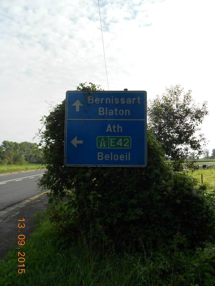 Blaton 14-3