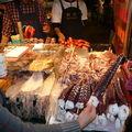 Night market Keelung