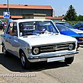 Fiat 128 berline 4 portes (6ème Fête Autorétro étang d' Ohnenheim) 01