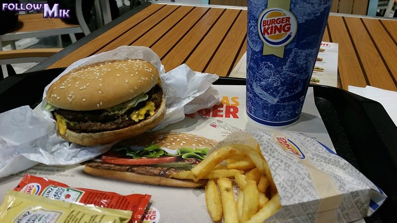 Burger King Lille 2