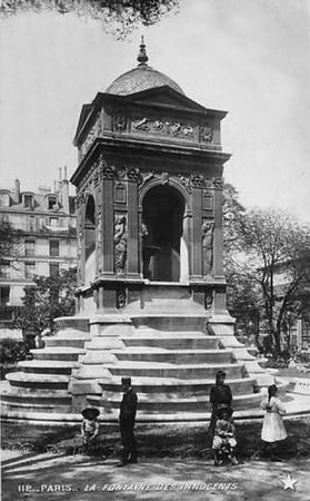 fontaine_des_innocents