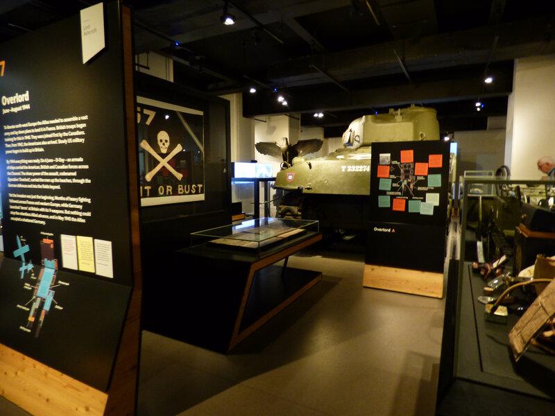 11 Londres Imperial War Museum (25)