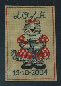 broderie lola