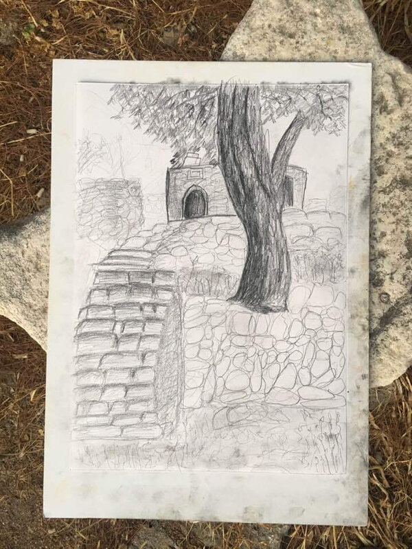cours croquis 2