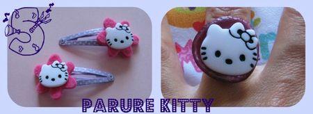 parure kitty
