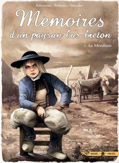 mémoired'un paysan bas-breton