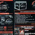 Dj nels time bomb #1 les classiques du rap français 95-00