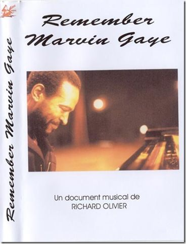 cover remember marvin Gaye