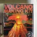 Un volcan chez vous c'est possible