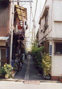 voyage tokyo 2004 Tsukishima 023