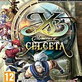 Test : ys : memories of celceta