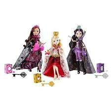 Collection Legacy Day Dolls