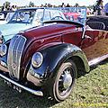 Morris 8 cabrio_01 - 1952 [UK] HL_GF