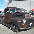 FORD V8 flathead pick-up 1947 Sinsheim (1)