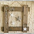 cadre coin cosy