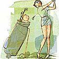 Ladies day du 12 mars