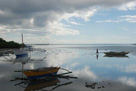 Bateaux_Bohol
