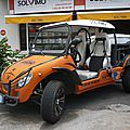 Routebuggy lantana m800i