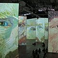 Imagine Van Gogh - La Vilette - IMG_1144