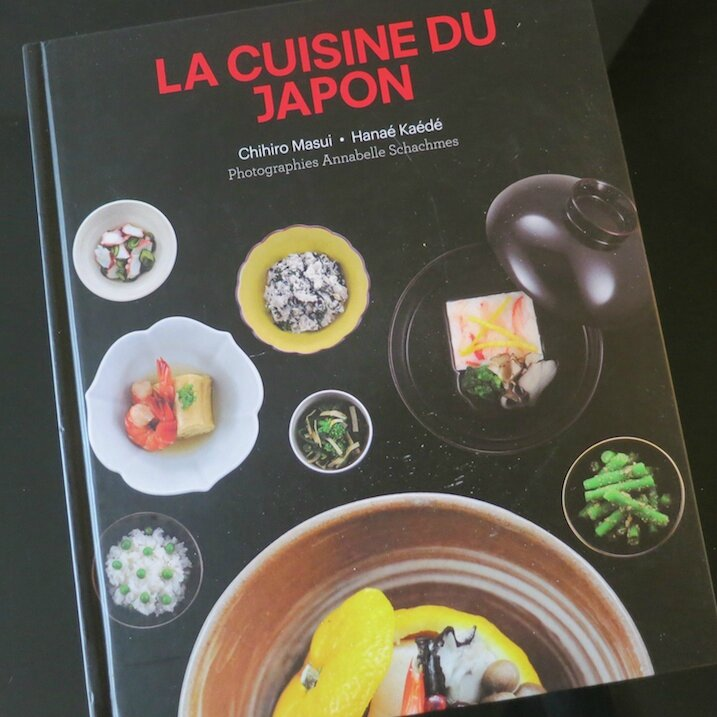 La cuisine du Japon © Gründ