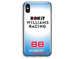 ROKIT WILLIAMS RACING PHONE