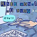 31 aout, journée mondiale du blog : l'autre voix!