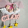 Mobil chambre de bébé