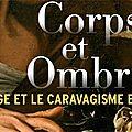 Musée fabre - caravage
