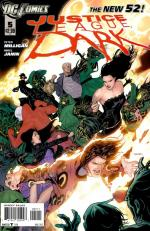 justice league dark 5
