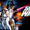Star wars trilogie originelle