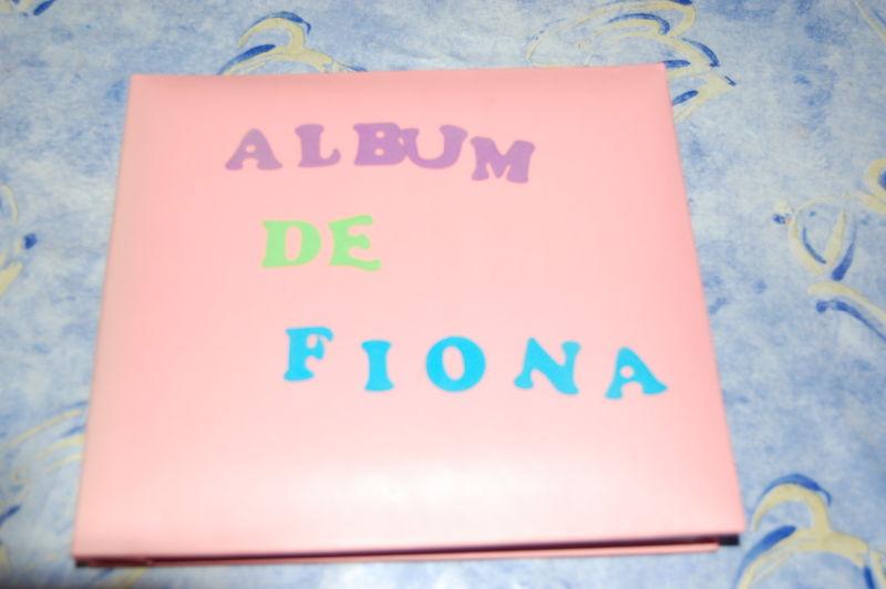 couverture albumfiona