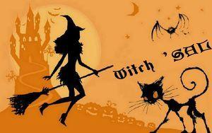Witch' SAL