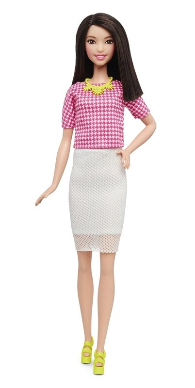 mattel barbie tall 1
