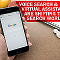 ecole informatique specialisee privee referencement seo google et recherche vocale france maroc algerie tunisi actualites
