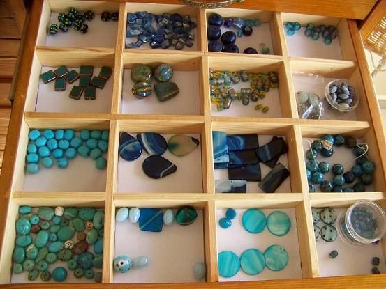 turquoise_diverses