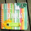 Mini-album Ile D'Houat