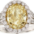 Coloured diamonds @ heritage auctions, 2 may 2011